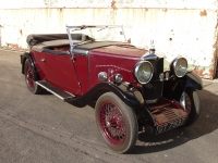Riley 9 4-seat tourer by Holbrook