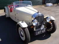 Morgan 4-4 series 1