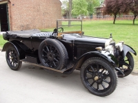 Sunbeam 14 hp tourer