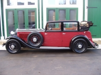 Siddeley Special