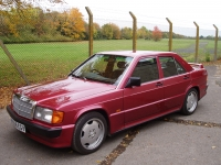 Mercedes Benz 190E Cosworth